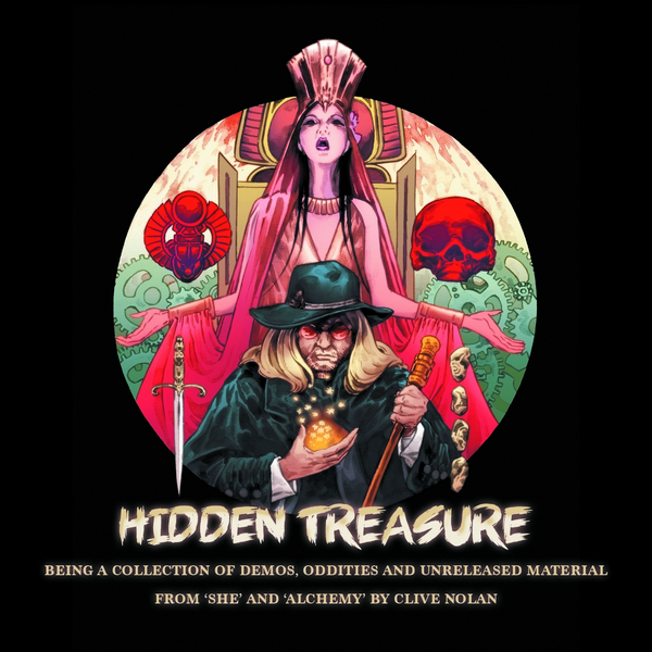 Hidden Treasure cover small
